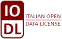 Italian Open Data License